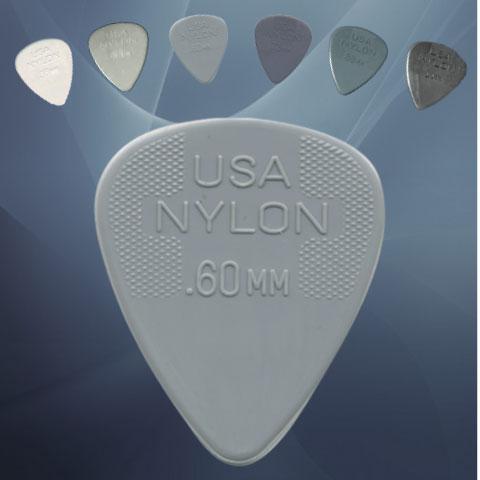 Dunlop Nylon 9