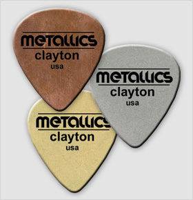 Clayton Metallic