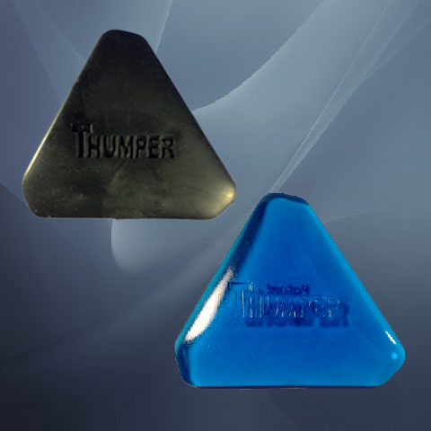 Thumper Bass Ukulele picks