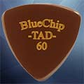 Bluechip TAD40 to TAD100 (Large Triangular) Flatpick