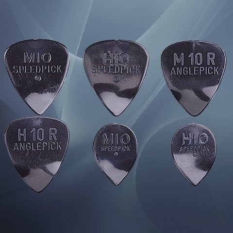 Dunlop Left-Handed Speedpicks