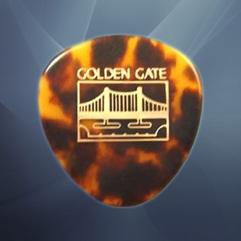 Golden Gate MP-12 Mandolin pick